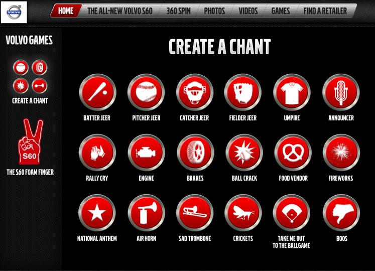 Volvo MLB App